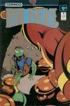 Fish Police #12 comic books - cover scans photos Fish Police #12 comic books - covers, picture gallery