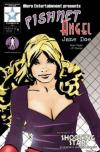 Fishnet Angel # comic book complete sets Fishnet Angel # comic books