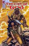 Fist of God comic books