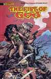 Fist of God #3 Comic Books - Covers, Scans, Photos  in Fist of God Comic Books - Covers, Scans, Gallery