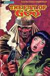 Fist of God #4 comic books - cover scans photos Fist of God #4 comic books - covers, picture gallery