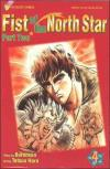 Fist of the North Star: Part 2 #4 comic books for sale