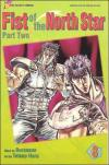 Fist of the North Star: Part 2 #8 comic books for sale