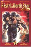 Fist of the North Star: Part 3 #2 comic books for sale