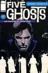 Five Ghosts Comic Books. Five Ghosts Comics.