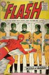 Flash comic books