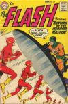 Flash #109 Comic Books - Covers, Scans, Photos  in Flash Comic Books - Covers, Scans, Gallery