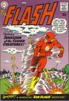 Flash #111 Comic Books - Covers, Scans, Photos  in Flash Comic Books - Covers, Scans, Gallery