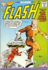 Flash #116 comic books - cover scans photos Flash #116 comic books - covers, picture gallery