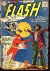 Flash #118 comic books for sale
