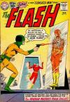 Flash #119 comic books - cover scans photos Flash #119 comic books - covers, picture gallery