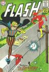 Flash #121 comic books - cover scans photos Flash #121 comic books - covers, picture gallery