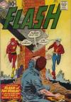 Flash #123 comic books for sale