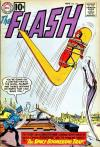 Flash #124 comic books - cover scans photos Flash #124 comic books - covers, picture gallery