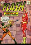 Flash #126 comic books - cover scans photos Flash #126 comic books - covers, picture gallery