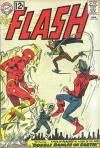 Flash #129 comic books - cover scans photos Flash #129 comic books - covers, picture gallery