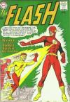 Flash #135 comic books for sale