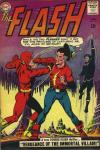 Flash #137 comic books - cover scans photos Flash #137 comic books - covers, picture gallery