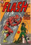 Flash #145 comic books - cover scans photos Flash #145 comic books - covers, picture gallery