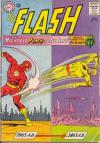 Flash #153 comic books - cover scans photos Flash #153 comic books - covers, picture gallery