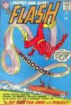Flash #154 comic books - cover scans photos Flash #154 comic books - covers, picture gallery