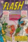 Flash #155 comic books for sale