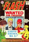 Flash #156 comic books - cover scans photos Flash #156 comic books - covers, picture gallery