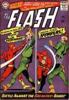 Flash #158 comic books - cover scans photos Flash #158 comic books - covers, picture gallery