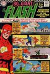 Flash #160 comic books - cover scans photos Flash #160 comic books - covers, picture gallery