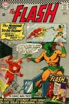 Flash #161 comic books - cover scans photos Flash #161 comic books - covers, picture gallery