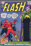 Flash #162 Comic Books - Covers, Scans, Photos  in Flash Comic Books - Covers, Scans, Gallery
