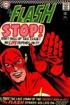Flash #163 comic books for sale