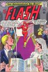 Flash #165 comic books - cover scans photos Flash #165 comic books - covers, picture gallery