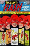 Flash #169 comic books - cover scans photos Flash #169 comic books - covers, picture gallery