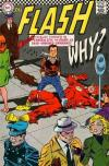 Flash #171 Comic Books - Covers, Scans, Photos  in Flash Comic Books - Covers, Scans, Gallery