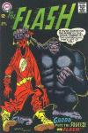 Flash #172 comic books - cover scans photos Flash #172 comic books - covers, picture gallery