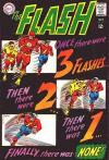 Flash #173 comic books - cover scans photos Flash #173 comic books - covers, picture gallery