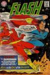 Flash #175 comic books - cover scans photos Flash #175 comic books - covers, picture gallery
