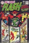 Flash #178 comic books - cover scans photos Flash #178 comic books - covers, picture gallery