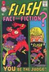 Flash #179 comic books for sale