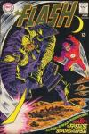 Flash #180 Comic Books - Covers, Scans, Photos  in Flash Comic Books - Covers, Scans, Gallery