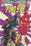 Flash #181 Comic Books - Covers, Scans, Photos  in Flash Comic Books - Covers, Scans, Gallery