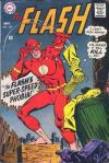 Flash #182 comic books - cover scans photos Flash #182 comic books - covers, picture gallery