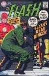 Flash #183 comic books - cover scans photos Flash #183 comic books - covers, picture gallery