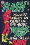Flash #184 comic books for sale