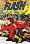 Flash #185 cheap bargain discounted comic books Flash #185 comic books
