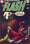 Flash #186 Comic Books - Covers, Scans, Photos  in Flash Comic Books - Covers, Scans, Gallery