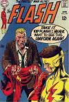 Flash #189 comic books - cover scans photos Flash #189 comic books - covers, picture gallery