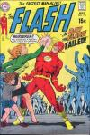 Flash #192 comic books - cover scans photos Flash #192 comic books - covers, picture gallery