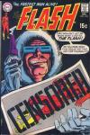 Flash #193 comic books - cover scans photos Flash #193 comic books - covers, picture gallery
